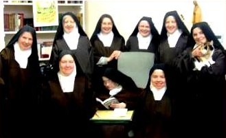 Discalced Carmelites of Wolverhampton - Our Charism