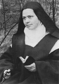 St. Elizabeth of the Trinity