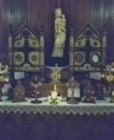 Display of relics for the Solemnity of All Saints