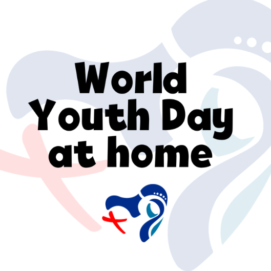 World Youth Day at home